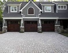 Best exterior paint colors for house with wood grey ideas Best Exterior Paint, Exterior Paint Colors For House, Exterior Siding, Paint Colors For Home, Exterior Colors, Paint Colours, Craftsman Style Exterior, Gray Siding, Exterior Shades