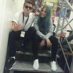LifewithMelina & Dima