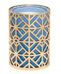 Our hand-poured Westerly Candle makes an elegant gift and a chic addition to the…