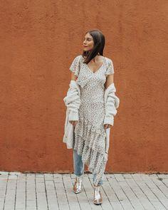 e1e58796abe Éste es el vestido más buscado de Primark y ya está por todo Instagram