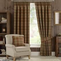 Lomond Lined Eyelet Curtains Dunelm Where To Start