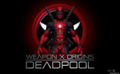 #Deadpool #Fan #Art. (Deadpool Wallpaper) By: Unknown. (THE * 3 * STÅR * ÅWARD OF: AW YEAH, IT'S MAJOR ÅWESOMENESS!!!™)[THANK Ü 4 PINNING!!!<·><]<©>ÅÅÅ+(OB4E)