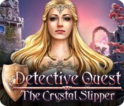 Detective Quest: The Crystal Slipper for iPad, iPhone, Android, Mac & PC! Big Fish is the place for the best FREE games Detective, Big Fish Games, Mac Pc, Gaming Computer, Free Games, Games To Play, Slippers, 1 Place, Movie Posters