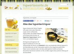 Ingwer schälen   Ingwer & Co. Der Blog