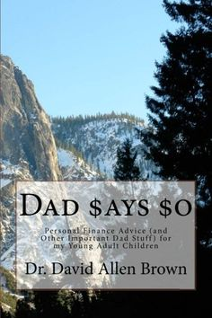 Focus on personal finance 3th third edition text only jack pdf download dad says so personal finance advice and other important dad stuff for my young adult children free pdf epub ebook full book download fandeluxe Images