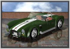 """AC Shelby COBRA 427"""