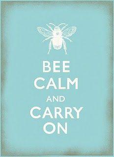 Bee Calm