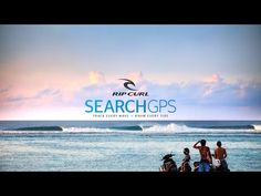 The Rip Curl SearchGPS Watch is like no other in the lineup. Track your surf, register your top speed and distance and rack up your wave count in each sessio. Always On Time, The Search, Sports Marketing, Rip Curl, Freeze, Surfing, Join, Waves, Activities