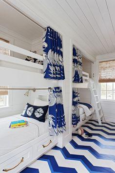 Beach House Tour: Sullivan's Island Beach House