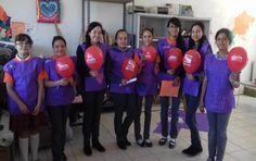 Durante ciclo escolar 2016-2017 benefició Peepsida a 6 mil adolescentes del noroeste del estado   El Puntero