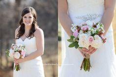 Stunning Bride!   Photography by: @Rachel Blackwell | Floral: Juniper Designs