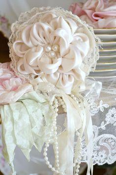 Jennelise: Цветы и сердца