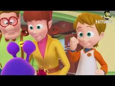 Arpo the robot for all kids # 34 English Cartoon HD