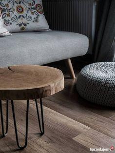 Designerski stolik kawowy 43cm Gdańsk sprzedam