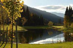 Traumhafter (Golf)Herbst @ Windau Lodge #Westendorf #inTirol #Austria Snowboard, Austria, Golf Courses, Long Distance