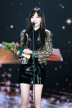 170113 The 31st Golden Disk Awards TAEYEON