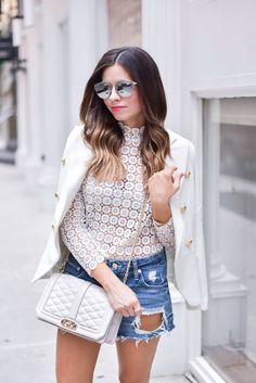 Flaunt and Center   Houston Fashion Blogger   Personal Style Blog