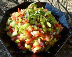 Chunky Tomatillo Salsa Recipe - Low-cholesterol.Food.com