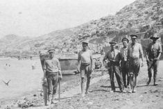 Soldiers on beach at Anzac Cove in Gallipoli in 1915 The deaths of many at Gallipoli wouldn't have been the instantaneous, mortal eclipse of film and heroic recreation, but a slow, expiring pain. We should remember that in this fever of centenary celebration, writes Jonathan Green. #auspol