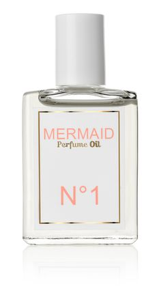 mermaid perfume N°