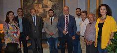 Diputación colaborará con proyectos de obra pública en Pozoblanco y El Guijo