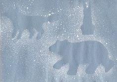 Arctic Animals Craft