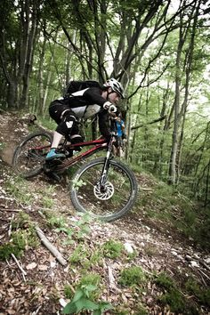 From Intense Trails to Intensive Care: Dicing with Death In a Mountain Biking Paradise Slovenia, Mtb, Mountain Biking, Paradise, Death, Bicycle, Europe, Sports, Photos