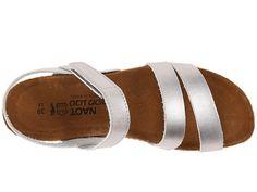 Naot Footwear Kayla Shiny Gold - Zappos.com Free Shipping BOTH Ways