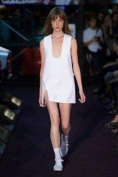 Jacquemus Spring 2014 Ready-to-Wear Collection Slideshow on Style.com