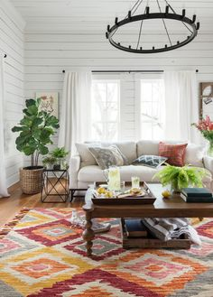 Awesome Bohemian Farmhouse Decorating Ideas For Unique Home Decor