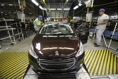 After Renault and Ford, Peugeot to Open Production Facility in Morocco - See more at: http://one1info.com/article-After-Renault-and-Ford-Peugeot-to-Open-Production-Facility-in-Morocco-4576#sthash.ErrSQGSL.dpuf