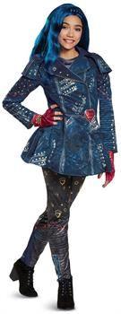 Descendants 2 Uma Girls Costume Deluxe Pinterest Kost 252 M