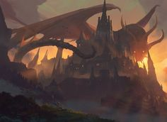 Venat'itores, City of Hunters by 2wenty