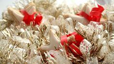 Zimtsterne, étoiles de Noël à la cannelle