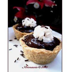 Peanut Butter Chocolate Fudge Pie - Sugar Free