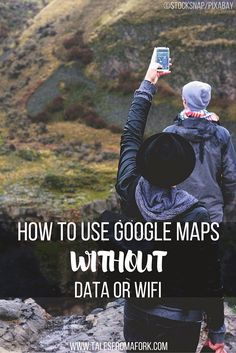 Learn how to use Google Maps offline without data or wifi. Save money on data…
