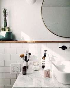 Simple Bathroom!