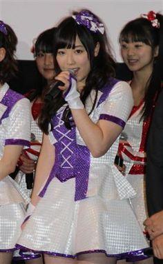 モーニング娘。'15 - 羽賀朱音 Haga Akane、譜久村聖 Fukumura Mizuki、牧野真莉愛 Makino Maria