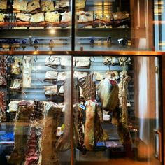 Jamie Oliver's butcher in London that you can learn butchery