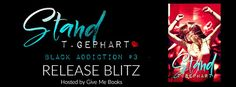 I Heart YA Books: #NewRelease Blitz #Excerpt for Rock Star #Romance ...