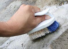 Remove Urine Odor from Concrete - wikiHow