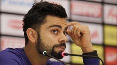 Indian skipper Virat Kohli gives nod to DRS