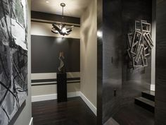 - Powder Room Pictures From HGTV Urban Oasis 2014 on HGTV