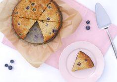 In de meeste gevallen is een taart niet bepaald gezond. Niet dat dat erg is, want een goed stuk taart op zijn tijd is héérlijk (lang leve Sinner Sunday)! Maar van een stuk taart dat ook nog eens veran
