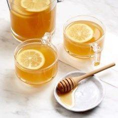 Herbal Chamomile Health Tonic - EatingWell.com
