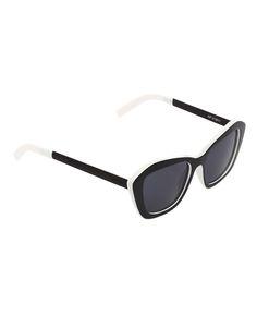 Óculos Hollywood Black Le Specs