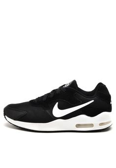 check out 37075 f23fb Tênis Nike Sportswear Air Max Guile Preto