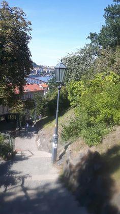 Praha - Vyšehrad Aug. 2016