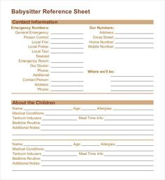 Cute Sign Up Sheet Templates  Google Search  Work