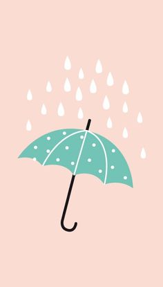 Chuva Iphone Background Wallpaper, Cool Wallpaper, Illustrations, Illustration Art, Wattpad Book Covers, Singing In The Rain, Doodle Designs, Instagram Highlight Icons, Cartoon Pics